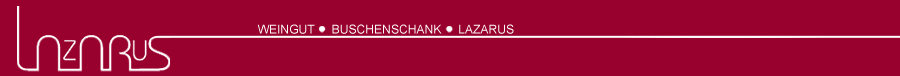 Weingut und Buschenschank Lazarus
